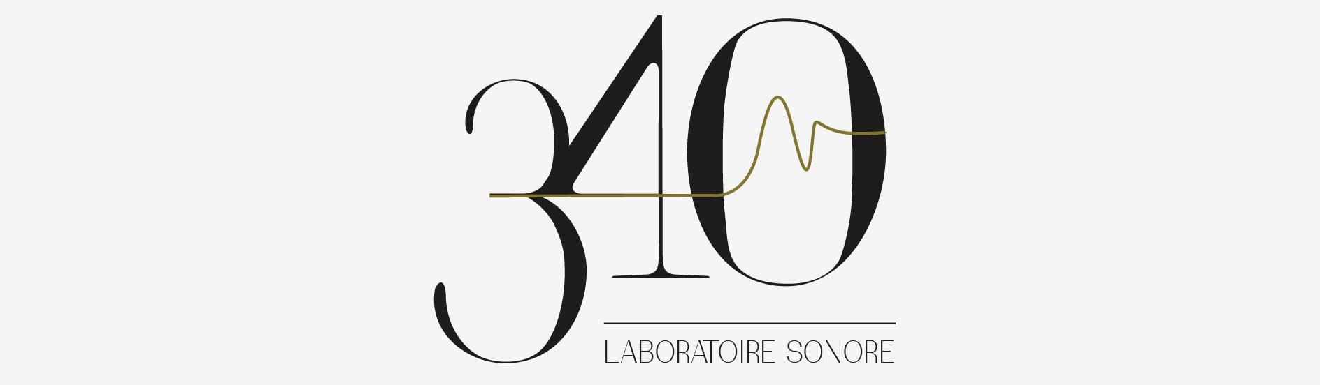 340 - Laboratoire Sonore